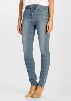 Paige Denim 'Transcend - Hoxton' High Rise Ultra Skinny Jeans (Teagan)