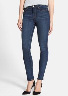 Paige Denim 'Transcend - Hoxton' High Rise Skinny Jeans (Vista)