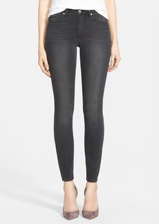 Paige Denim 'Hoxton' Ultra Skinny Jeans (Moscow)