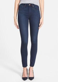 Paige Denim 'Hoxton' Ultra Skinny Jeans (Takara) (Nordstrom Exclusive)
