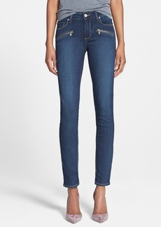 Paige Denim 'Indio' Ultra Skinny Jeans (Vista No Whiskers)