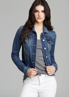 Paige Denim Vermont Denim Jacket