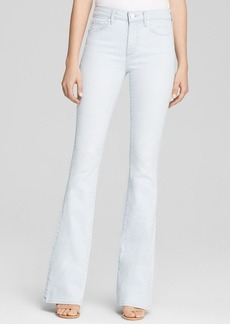 Paige Denim Jeans - Bloomingdale's Exclusive High Rise Bell Canyon Flare in Powell