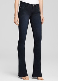 Paige Denim Jeans - Bloomingdale's Exclusive Lou Lou Flare in Tonal Mona