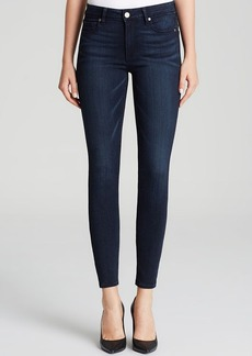 Paige Denim Jeans - Bloomingdale's Exclusive Transcend Hoxton High Rise Ultra Skinny in Noble