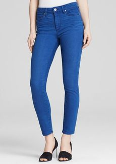 Paige Denim Jeans - Hoxton Ankle in Frenchie