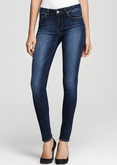 Paige Denim Jeans - Hoxton High Rise Ultra Skinny