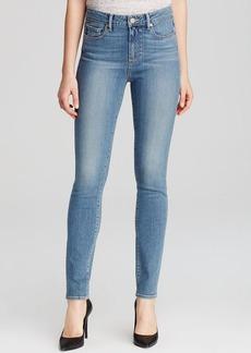 Paige Denim Hoxton Ultra Skinny Teagan Jeans
