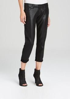 Paige Denim Jeans - Jimmy Jimmy Skinny in Black