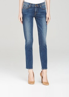 Paige Denim Jeans - Skyline Ankle Peg in Constance