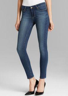 Paige Denim Jeans - Transcend Skyline Skinny in Easton