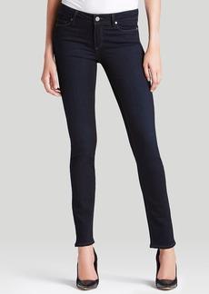 Paige Denim Jeans - Transcend Skyline Skinny in Mona