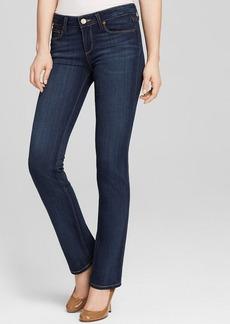 Paige Denim Jeans - Transcend Skyline Straight in Vista