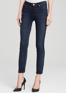 Paige Denim Jeans - Transcend Verdugo Crop in Vista