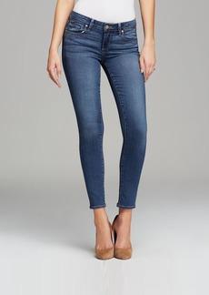 Paige Denim Jeans - Transcend Verdugo Ultra Skinny in Tristan