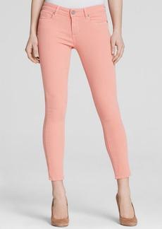 Paige Denim Jeans - Verdugo Ankle in Desert Sunset