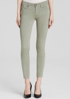 Paige Denim Jeans - Verdugo Ankle in Sea Moss