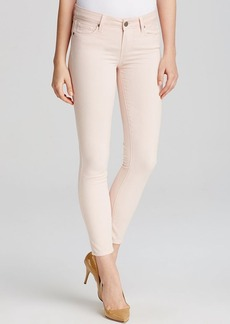 Paige Denim Jeans - Verdugo Ankle in True Blush