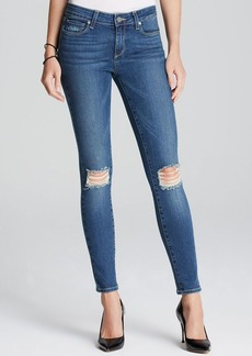 Paige Denim Jeans - Verdugo Ankle Skinny in Belmont
