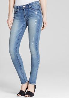 Paige Denim Jeans - Verdugo Ultra Skinny in Beachwood