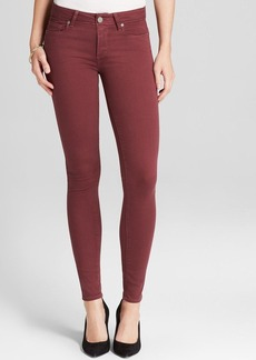 Paige Denim Jeans - Verdugo Ultra Skinny in Shiraz