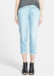Paige Denim 'Jimmy Jimmy' Boyfriend Ankle Skinny Jeans (Loren Blue)