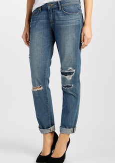 Paige Denim 'Jimmy Jimmy' Boyfriend Jeans (Esme Destructed)