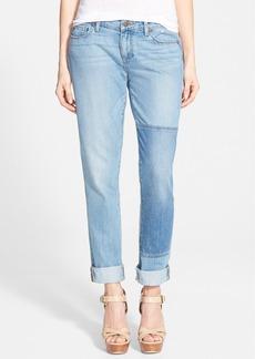 Paige Denim 'Jimmy Jimmy' Boyfriend Skinny Jeans (Talia)