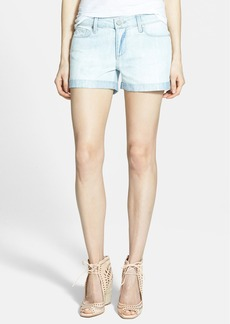 Paige Denim 'Jimmy Jimmy' Denim Shorts
