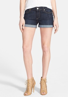 Paige Denim 'Jimmy Jimmy' Denim Shorts (Dean)