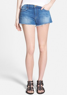 Paige Denim 'Keira' Cutoff Denim Shorts