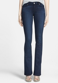 Paige Denim 'Manhattan' Baby Bootcut Jeans (Georgie)