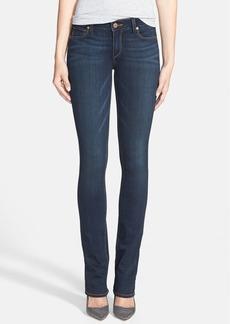 Paige Denim 'Manhattan' Bootcut Jeans (Armstrong)