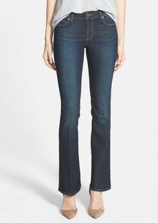 Paige Denim 'Manhattan' Bootcut Jeans (Moonrise)