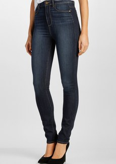 Paige Denim 'Margot' Ultra Skinny Jeans (Alanis)