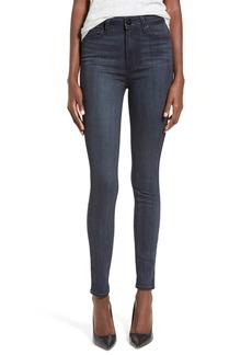 Paige Denim 'Margot' Ultra Skinny Jeans (Clayton)