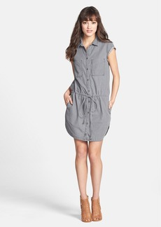 Paige Denim 'Mila' Shirtdress