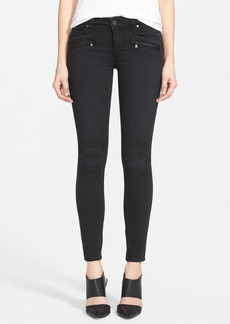 Paige Denim 'Ollie' Ultra Skinny Jeans (Cleo No Whiskers)
