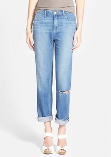 Paige Denim 'Porter' Boyfriend Jeans (Cinda Destructed)