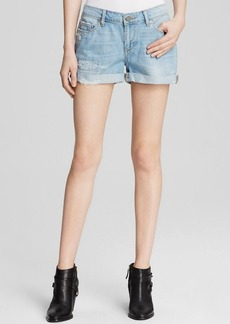 Paige Denim Shorts - Jimmy Jimmy in Loren Destructed
