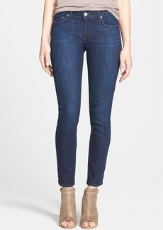 Paige Denim 'Skyline' Ankle Peg Skinny Jeans (Dixie) (Nordstrom Exclusive)