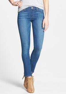 Paige Denim 'Skyline' Ankle Peg Skinny Jeans (Festival)