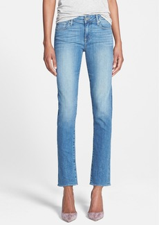 Paige Denim 'Skyline' Ankle Peg Skinny Jeans (Nico)