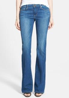 Paige Denim 'Skyline' Bootcut Jeans (Frances)