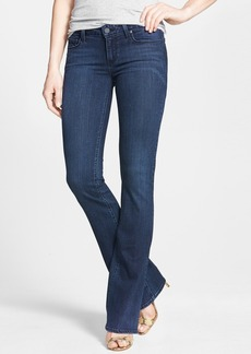 Paige Denim 'Skyline' Bootcut Jeans (Valor)