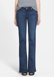 Paige Denim 'Transcend - Skyline' Bootcut Jeans (Vista)