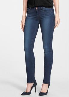Paige Denim 'Skyline' Mid Rise Straight Leg Jeans (Romy) (Nordstrom Exclusive)