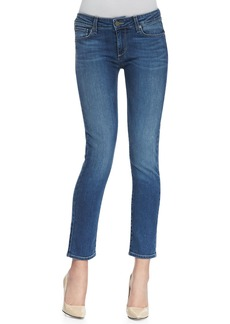 Paige Denim Skyline Skinny Ankle Jeans, Nevada