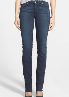 Paige Denim 'Skyline' Straight Jeans (Midlake)