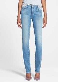 Paige Denim 'Skyline' Straight Leg Jeans (Nico)